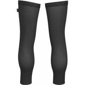 assos Trail Knee Protectors black series